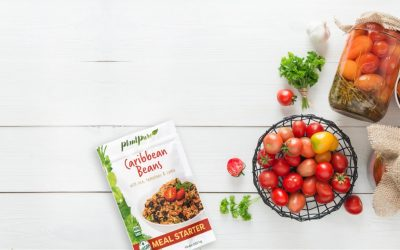 PlantPure with Kim and Nelson Campbell