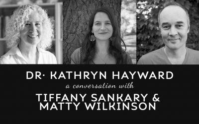 Tiffany Sankary and Matty Wilkinson, Educators, Feldenkrais Practitioners