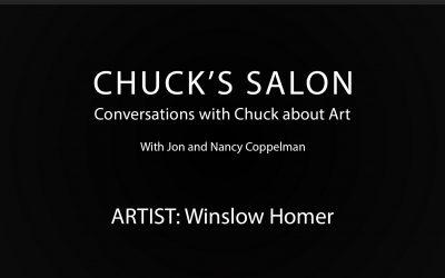 Chuck's Salon: Winslow Homer