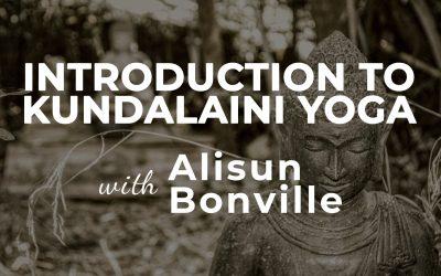 Introduction to Kundalaini Yoga